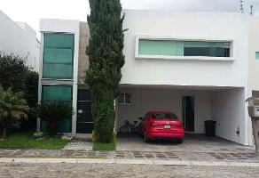Foto de casa en venta en  , ciudad judicial, san andrés cholula, puebla, 4561067 No. 01