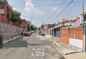 Foto de casa en venta en  , ciudad labor, tultitlán, méxico, 17118014 No. 01