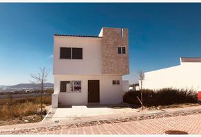 Foto de casa en venta en ciudad maderas 1, ciudad maderas, el marqués, querétaro, 0 No. 01