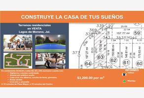 Foto de terreno comercial en venta en ciudad maderas 25, villa de reyes centro, villa de reyes, san luis potosí, 0 No. 01