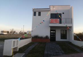Foto de casa en venta en ciudad maderas 5, ciudad maderas, el marqués, querétaro, 0 No. 01