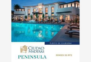 Foto de terreno habitacional en venta en ciudad maderas , ciudad caucel, mérida, yucatán, 9268430 No. 01