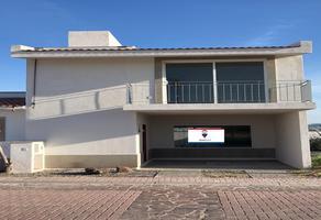 Foto de casa en condominio en venta en ciudad maderas , ciudad maderas, el marqués, querétaro, 16995226 No. 01