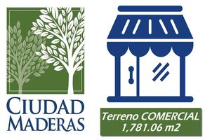 Foto de terreno comercial en venta en ciudad maderas , ciudad maderas, el marqués, querétaro, 18481400 No. 01