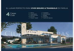 Foto de terreno habitacional en venta en ciudad maderas corregidora 1, el batan, corregidora, querétaro, 0 No. 01