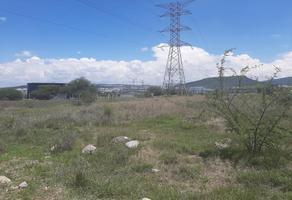 Foto de terreno industrial en venta en  , ciudad maderas, el marqués, querétaro, 0 No. 01