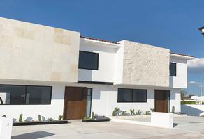 Foto de casa en venta en ciudad maderas, el marques, queretaro , parque industrial el marqués, el marqués, querétaro, 0 No. 01