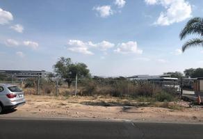 Foto de terreno comercial en venta en ciudad maderas ., laderas de san pedro, querétaro, querétaro, 10264738 No. 01