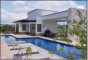 Foto de terreno habitacional en venta en ciudad maderas montaña , parque industrial el marqués, el marqués, querétaro, 0 No. 01
