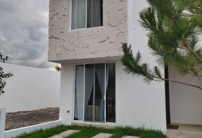 Foto de casa en venta en ciudad maderas , residencial el parque, el marqués, querétaro, 14368205 No. 01