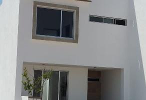 Foto de casa en venta en ciudad maderas , residencial el parque, el marqués, querétaro, 14368209 No. 01