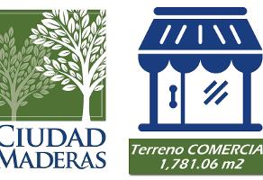 Foto de terreno comercial en venta en ciudad maderas , residencial el parque, el marqués, querétaro, 14368217 No. 01