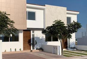 Foto de casa en venta en ciudad maderas , residencial el parque, el marqués, querétaro, 14368225 No. 01