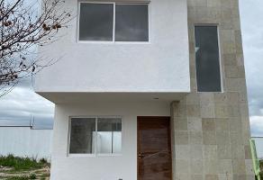 Foto de casa en venta en ciudad maderas , residencial el parque, el marqués, querétaro, 0 No. 01