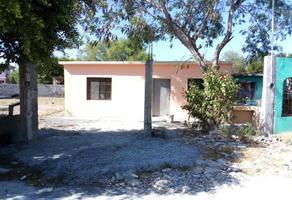 Foto de casa en venta en ciudad madero 130, francisco castellanos, matamoros, tamaulipas, 9557291 No. 01