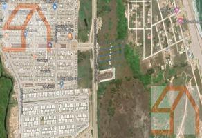 Foto de terreno habitacional en venta en  , ciudad madero centro, ciudad madero, tamaulipas, 11168901 No. 01