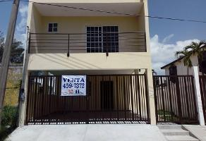 Foto de casa en venta en  , estadio, ciudad madero, tamaulipas, 13632941 No. 01