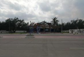 Foto de terreno habitacional en venta en  , ciudad madero centro, ciudad madero, tamaulipas, 14986857 No. 01