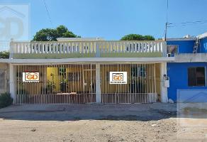 Foto de casa en venta en  , ciudad madero centro, ciudad madero, tamaulipas, 17063436 No. 01