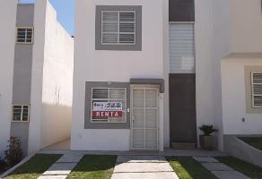 Foto de casa en renta en ciudad marqués , parque industrial el marqués, el marqués, querétaro, 0 No. 01