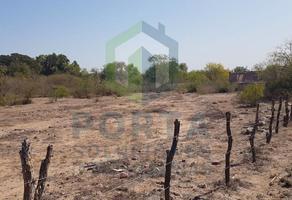 Foto de terreno habitacional en venta en  , ciudad obregón centro (fundo legal), cajeme, sonora, 11577656 No. 01