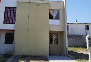 Foto de casa en venta en  , ciudad san marcos sector pionero, general escobedo, nuevo león, 0 No. 01