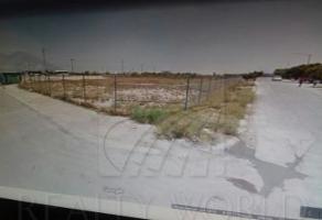 Foto de terreno habitacional en venta en  , ciudad san marcos sector pionero, general escobedo, nuevo león, 5453653 No. 01