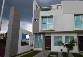 Foto de casa en venta en  , ciudad tepeyac, zapopan, jalisco, 6556121 No. 01
