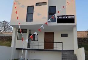 Foto de casa en venta en  , ciudad tepeyac, zapopan, jalisco, 6556127 No. 01