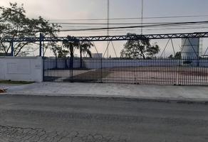 Foto de terreno comercial en venta en  , ciudad universitaria, san nicolás de los garza, nuevo león, 18439287 No. 01