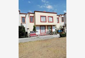 Foto de casa en venta en ciudadela 141, la fortaleza, ecatepec de morelos, méxico, 0 No. 01