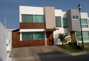 Foto de casa en venta en ciudadela 18, el alcázar (casa fuerte), tlajomulco de zúñiga, jalisco, 0 No. 01