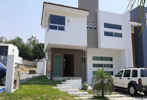 Foto de casa en venta en ciudadela , el alcázar (casa fuerte), tlajomulco de zúñiga, jalisco, 0 No. 01