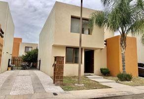Foto de casa en renta en ciurcuito puerta del sol 5, puerta real, corregidora, querétaro, 0 No. 01