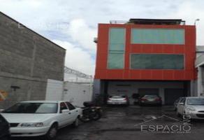 Foto de nave industrial en venta en  , civac, jiutepec, morelos, 10116468 No. 01