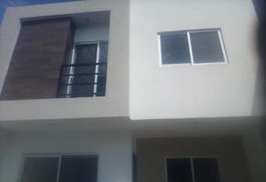 Foto de casa en venta en  , civac, jiutepec, morelos, 11877251 No. 01