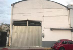 Foto de bodega en renta en  , civac, jiutepec, morelos, 12784989 No. 01