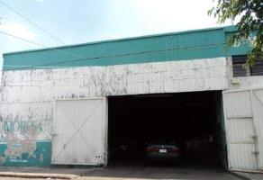 Foto de bodega en renta en  , civac, jiutepec, morelos, 9848491 No. 01