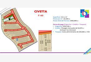 Foto de terreno habitacional en venta en civetta 63, industrial la montaña, querétaro, querétaro, 13142706 No. 01