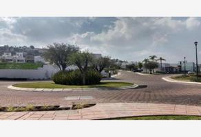 Foto de terreno habitacional en venta en civette 93, ciudad maderas, el marqués, querétaro, 0 No. 01