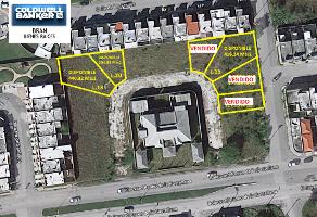 Foto de terreno habitacional en venta en claustro del marqués , quinta real, matamoros, tamaulipas, 8459048 No. 01