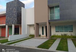 Foto de casa en venta en claustro san agustín 14, residencial claustros del río, san juan del río, querétaro, 0 No. 01