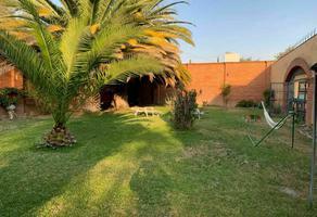 Foto de terreno habitacional en venta en claustro san antonio , tequisquiapan centro, tequisquiapan, querétaro, 0 No. 01