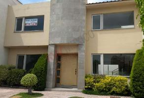 Foto de casa en renta en claustros de la corregidora ii , centro sur, querétaro, querétaro, 0 No. 01