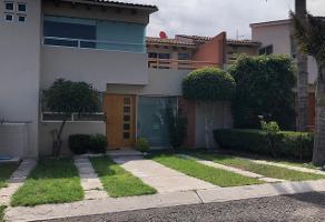 Foto de casa en renta en claustros de las misiones 3 7, colinas del cimatario, querétaro, querétaro, 16180362 No. 01