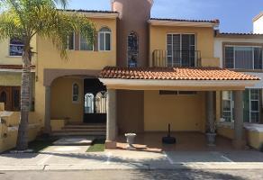 Foto de casa en condominio en venta en claustros de santiago , claustros de santiago, querétaro, querétaro, 8187983 No. 01