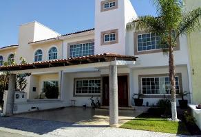 Foto de casa en condominio en venta en claustros de santiago , claustros de santiago, querétaro, querétaro, 8431769 No. 01