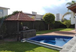 Foto de casa en condominio en renta en claustros de santiago, el campanario , el campanario, querétaro, querétaro, 15966994 No. 01