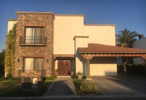 Foto de casa en condominio en venta en claustros de santiago, el campanario , el campanario, querétaro, querétaro, 15967033 No. 01