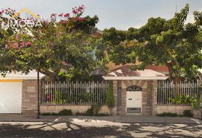 Foto de casa en venta en  , claustros del parque, querétaro, querétaro, 19576504 No. 01